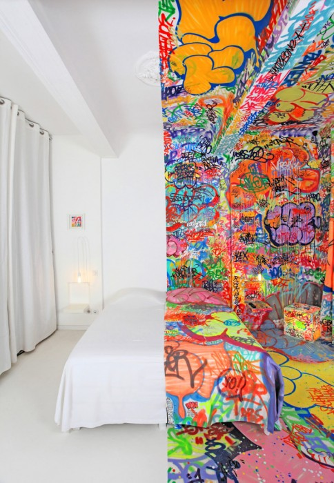 1. Panic Room – Au Vieux Panier (Marseille, France)