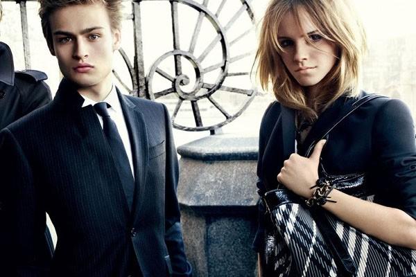 Emma Watson and alex