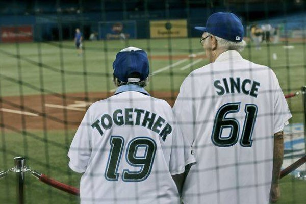Together since 1961