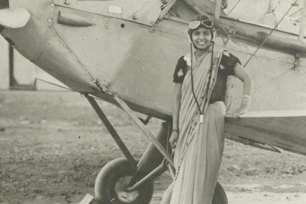 Sarla Tharkal