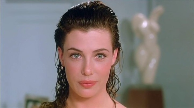 4. Kelly Le Brock. A great goddess