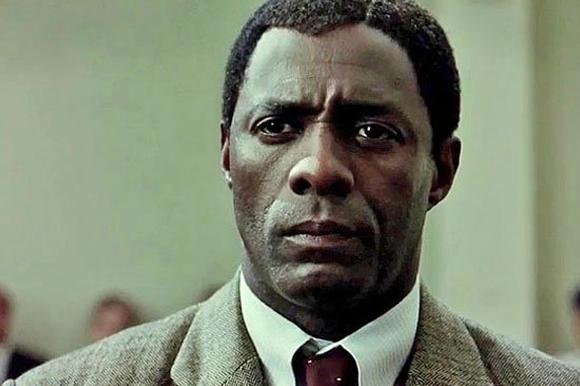 7. Idris Elba