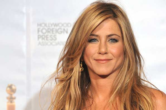 10. Jennifer Aniston