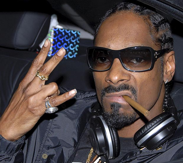 12. Snoop Dogg