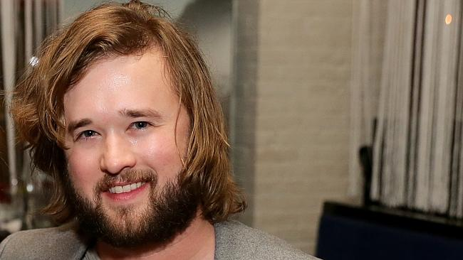 15. Haley Joel Osment