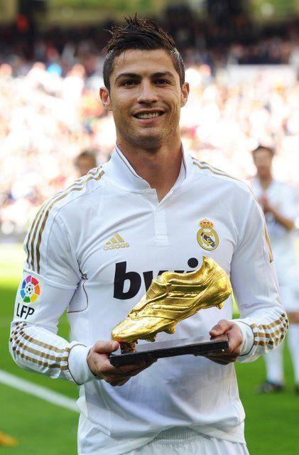 1. Goal scoring awards
