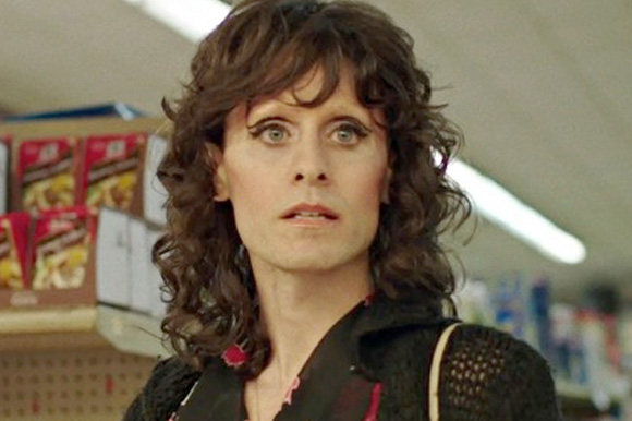 2. Jared Leto in 'Dallas Buyers Club'