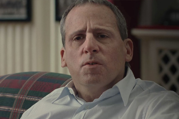 9. Steve Carell in 'Foxcatcher'