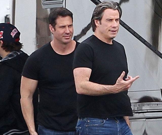10. John Travolta