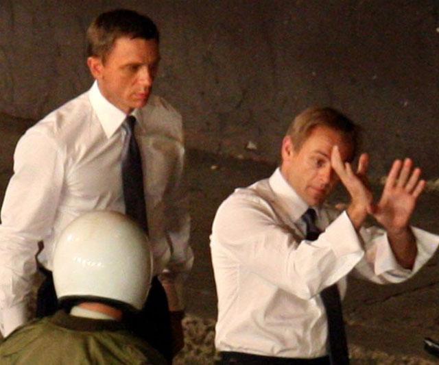 12. Daniel Craig