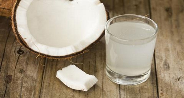 1. The Advantages of Learning About Coconut Water