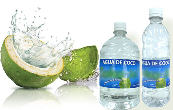 This Is What Happens If You Drink Coconut Water for 7 Days ...
