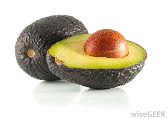 1. Avocados Are A Rich Source Of Glutathione