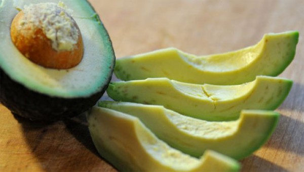 3. Avocados Have Omega-9 Fatty Acids