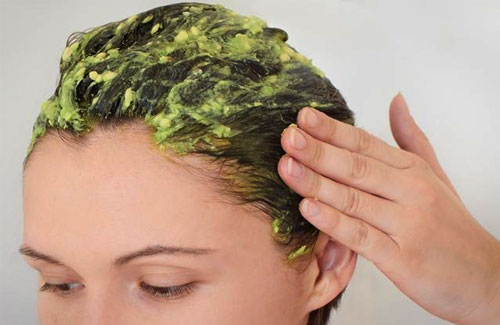 9. Avocados Improve Skin And Hair Health