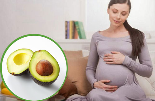 8. Avocados Are Great For Expectant Mothers
