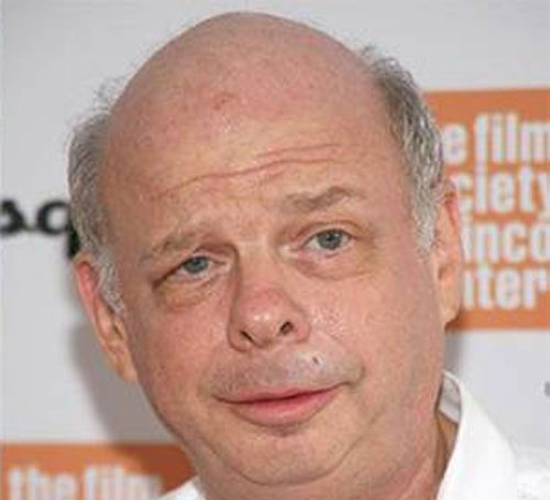11. Wallace Shawn (Actor)