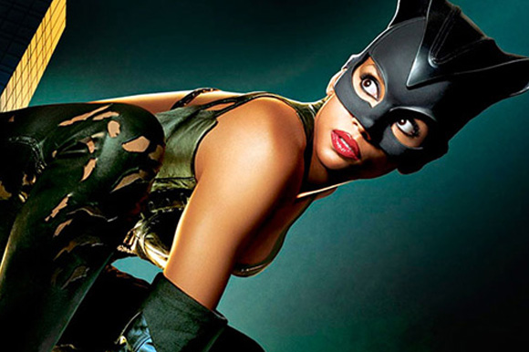 "7. Halle Berry in ""Catwoman"""