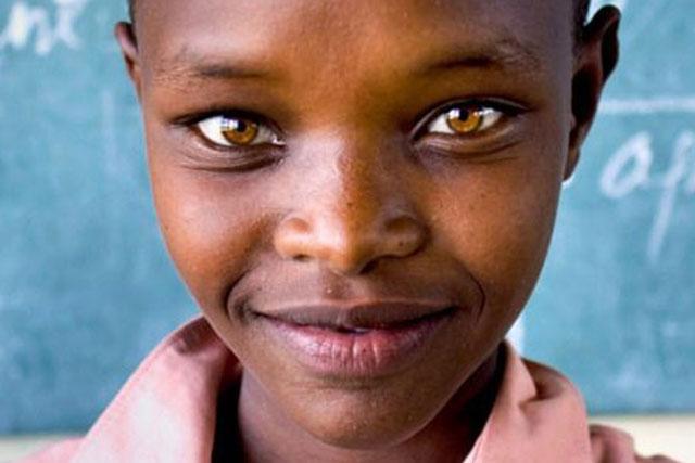 2. Beautiful honey eyes
