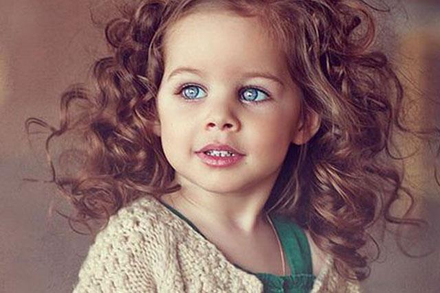 8. Stunning eyes