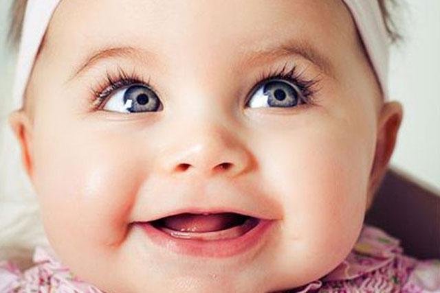 9. Lovely eyes