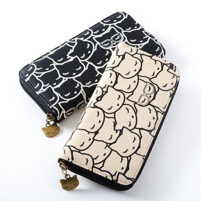 9. Cat Wallet