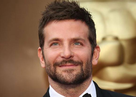 4. Bradley Cooper