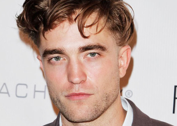 14. Robert Pattinson