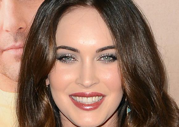 15. Megan Fox