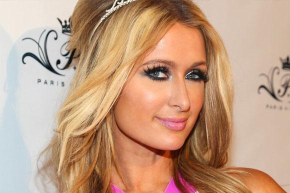 5. Paris Hilton