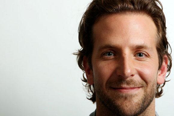 1. Bradley Cooper