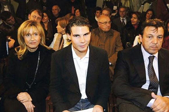 7. Rafael Nadal