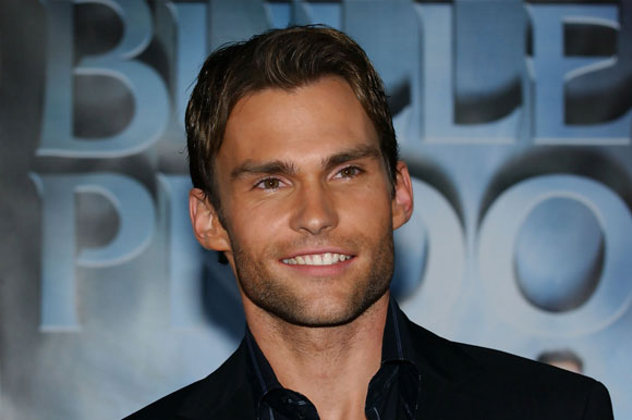 7. Seann William Scott