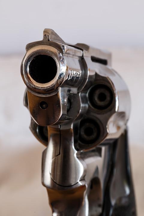 11. Colt 1911