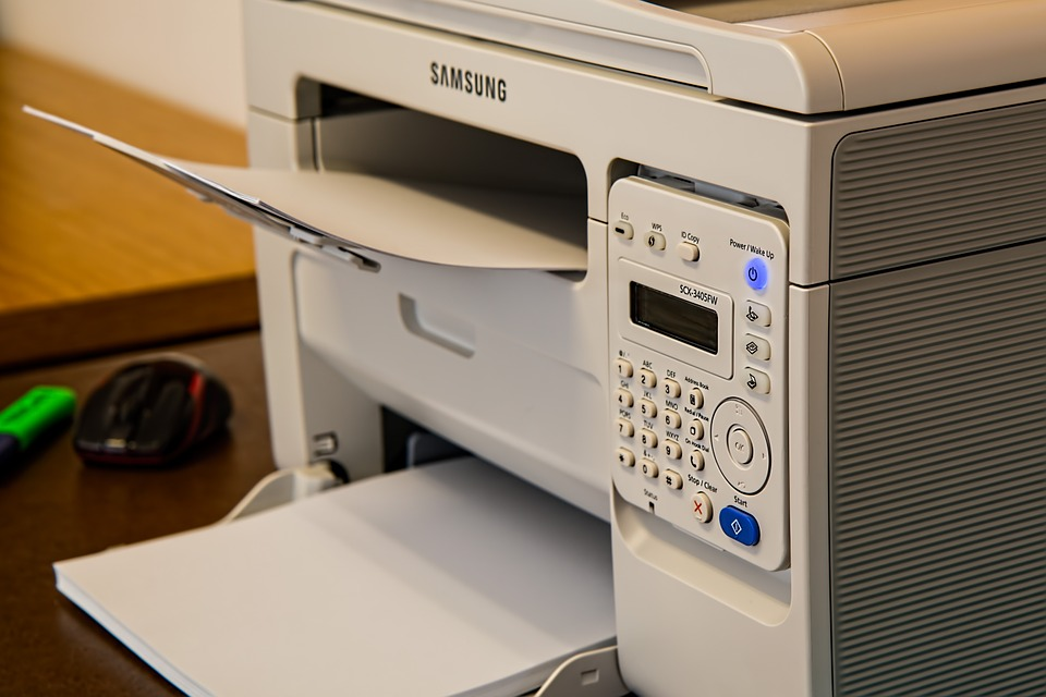 3. Office Printer