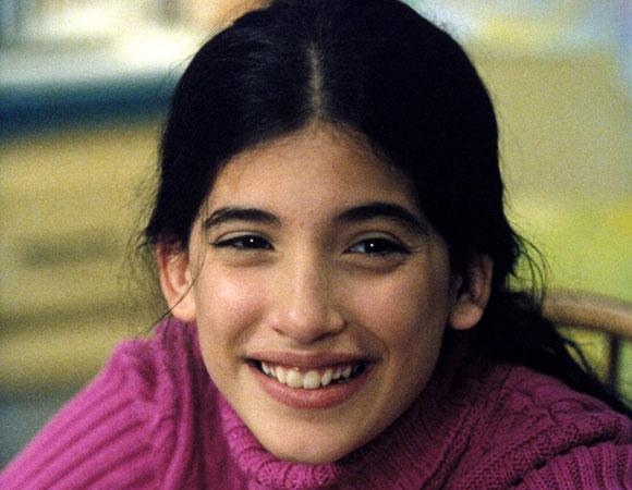 7. Tania Raymonde