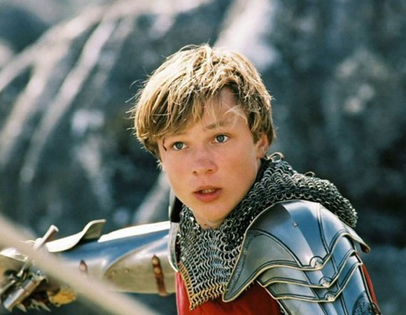 15. William Moseley