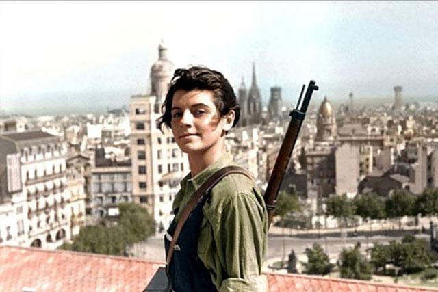 1. Marina Ginestà (1919-2014)