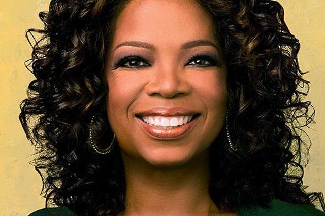 6. Oprah Winfrey (1954-)