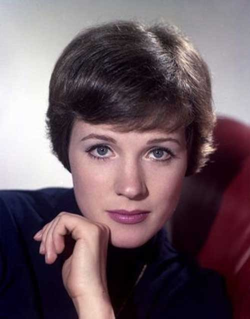 20. Julie Andrews (1935-)