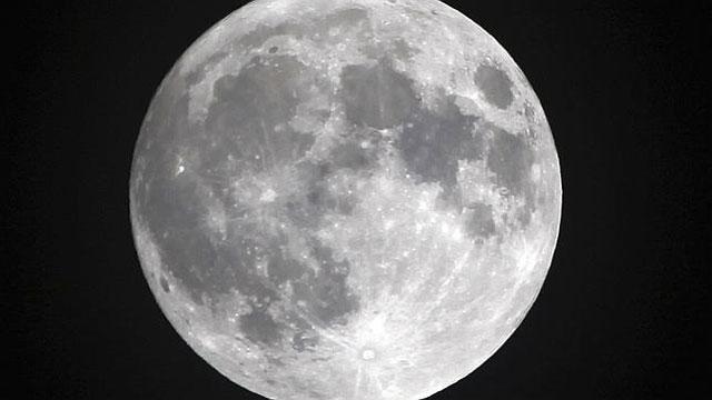 1. Moon