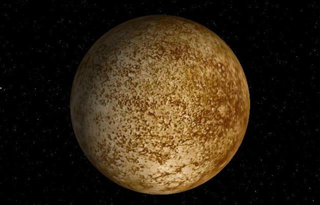2. Mercury