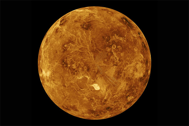 3. Venus