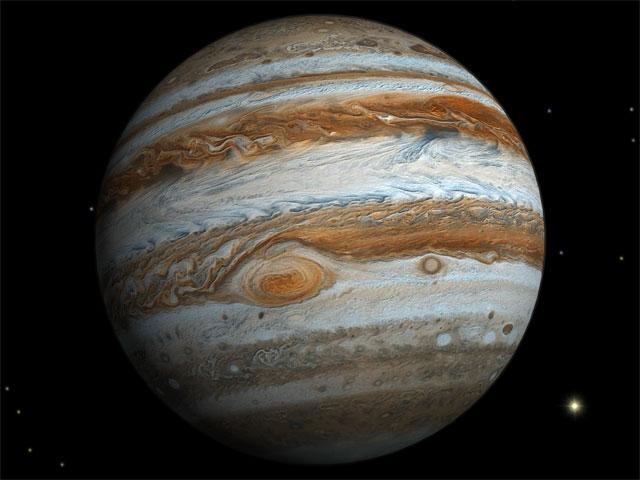 5. Jupiter