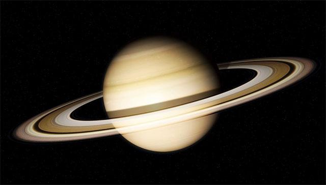 6. Saturn