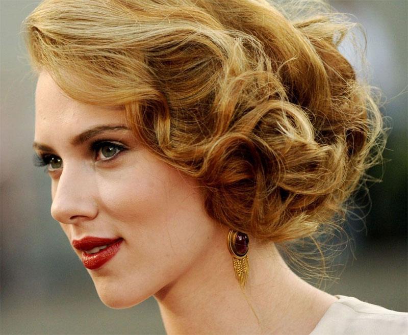 13. Scarlett Johansson