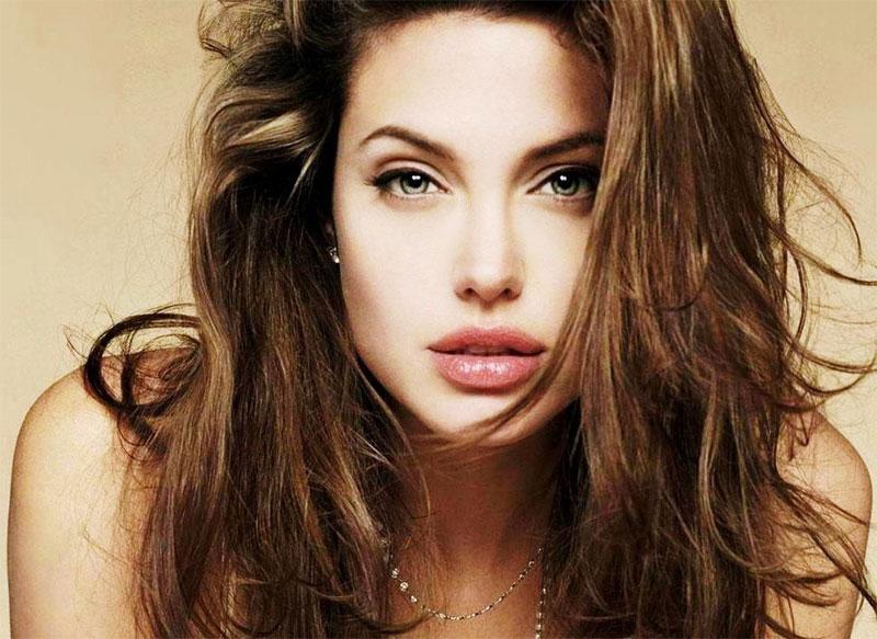 14. Angelina Jolie