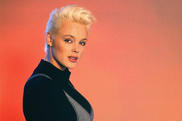 12. Brigitte Nielsen
