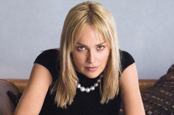 15. Sharon Stone