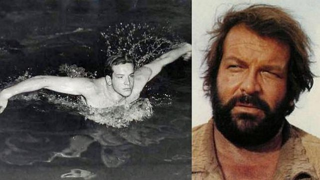 12. Bud Spencer